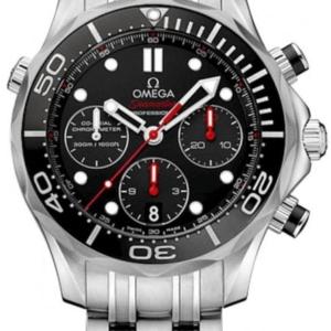 Omega Seamaster Diver 300M 212.30.44.50.01.001