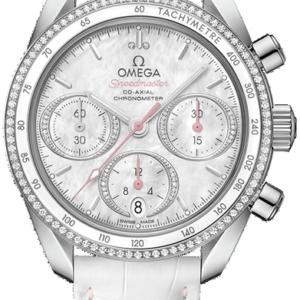 Omega Speedmaster 38 324.38.38.50.55.001