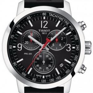 Tissot Prc 200 Chronograph T114.417.17.057.00