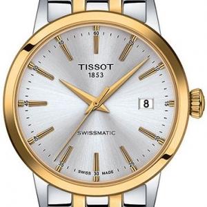 Tissot Classic Dream Swissmatic T129.407.22.031.01