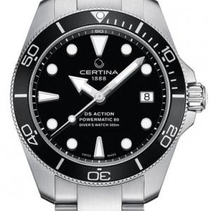 Certina DS Action Diver  C032.807.11.051.00